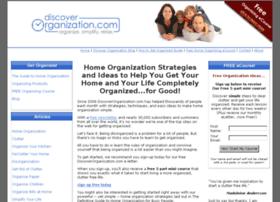discoverorganization.com