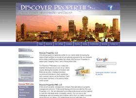 discoverproperties.net