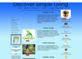 discoversimpleliving.com