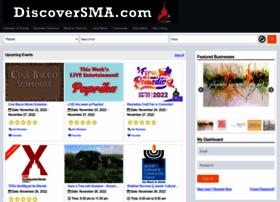 discoversma.com