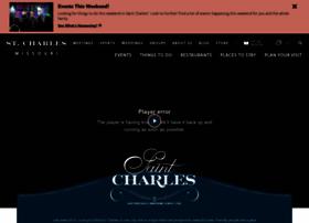 discoverstcharles.com
