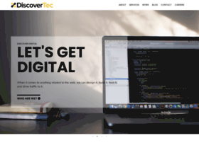 discovertec.com