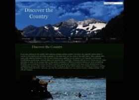 discoverthecountry.com
