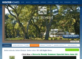 discovertheponds.com