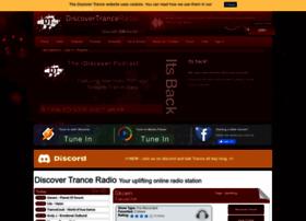 discovertrance.com