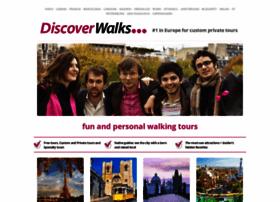 discoverwalks.com