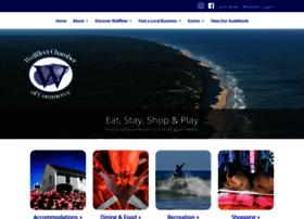 discoverwellfleet.com