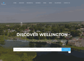 discoverwellington.ca