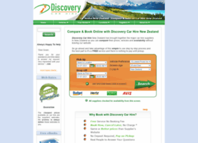 discovery-carhire.co.nz