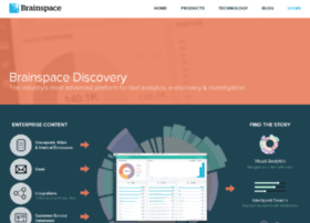 discovery.brainspace.com