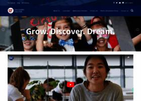 discovery.edu.hk
