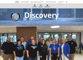 discovery.goddardusd.com