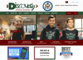 discovery.phmschools.org