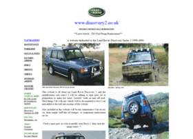 discovery2.co.uk