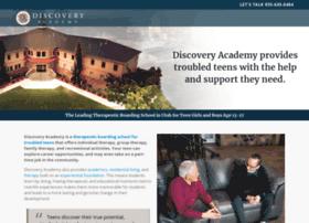discoveryacademy.com