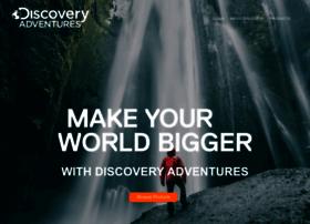 discoveryadventures.com