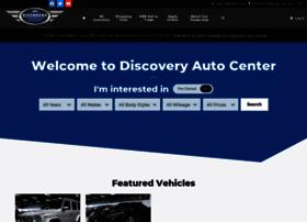 discoveryautotampa.com