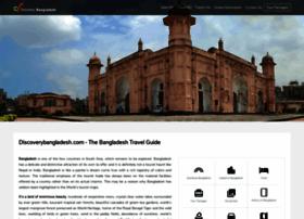 discoverybangladesh.com
