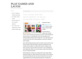 discoverybaygames.com