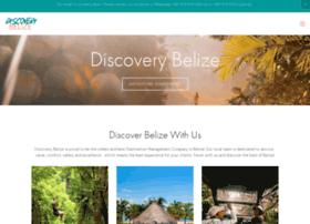 discoverybelize.com