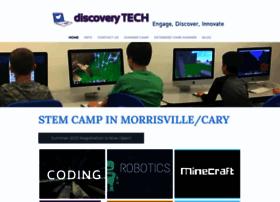 discoverycdtech.com