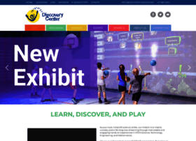 discoverycenter.org