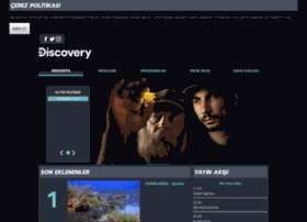 discoverychannel.com.tr