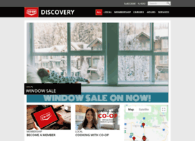 discoverycoop.com
