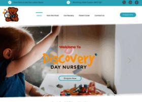discoverydaynursery.co.uk