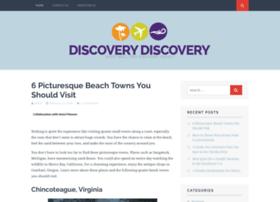 discoverydiscovery.com