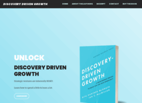 discoverydrivengrowth.com