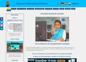discoveryeducationalsoftware.co.uk