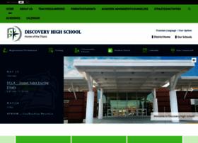 discoveryhighschool.net