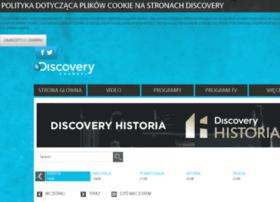 discoveryhistoria.pl