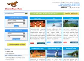 discoveryholidaymakers.com