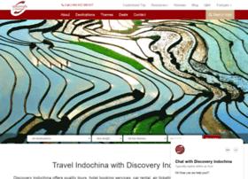 discoveryindochina.com