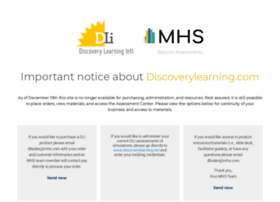 discoverylearning.com