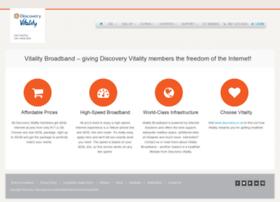 discoverymail.co.za