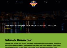 discoverymap.com