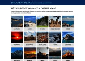 discoverymexico.com.mx