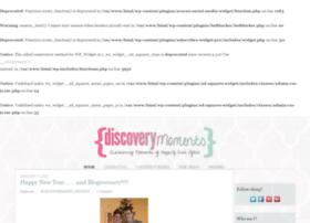 discoverymoments.com