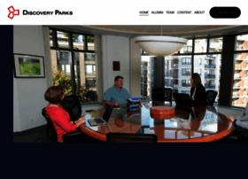 discoveryparks.com