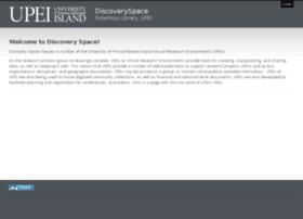 discoveryspace.upei.ca