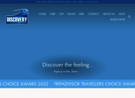 discoverysurf.com