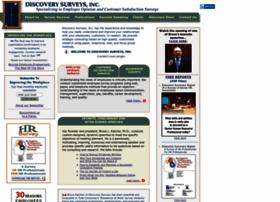 discoverysurveys.com