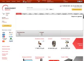 discoverytelecom.com