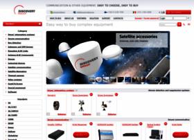discoverytelecom.eu