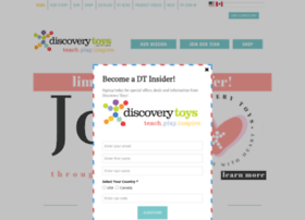 discoverytoys.net