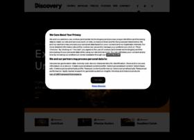 discoveryuk.com