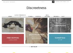 discreetness.com.au